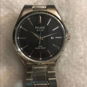 Men's Pulsar Watch